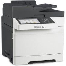 Printer Lexmark CX510de, Laser, Colour...