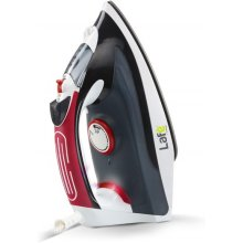 Triikraud Lafe Steam iron LAF02b black-red