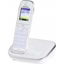 Telefon PANASONIC KX-TGJ310GW
