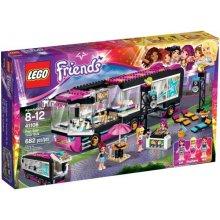 LEGO Friends Wóz koncertowy gwiazdy pop