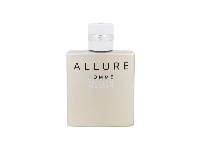 Chanel Allure Homme Edition Blanche 50ml Eau De Parfum For Men Oxee
