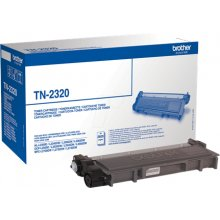 Tooner BROTHER Toner TN2320 | 2600 pgs |...