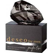 Jennifer Lopez Deseo for Men EDT 50ml -...