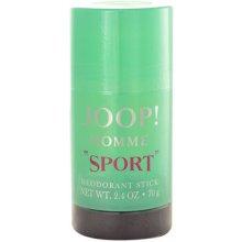 Joop Homme Sport, Deostick 75ml, Deostick...