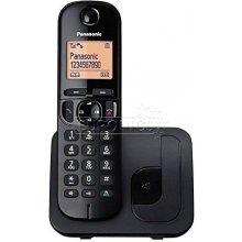 Рация PANASONIC Telefon juhtmeta, чёрный