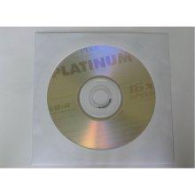 Диски Platinum Poland DVD+R PLATINUM 4,7 GB...