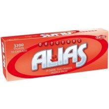 TACTIC Gra Alias