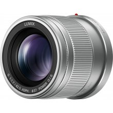 PANASONIC Lumix G 42,5mm f/1.7 ASPH. Power...