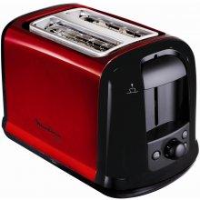 MOULINEX Toaster Subito красный metallic...