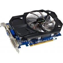 Videokaart GIGABYTE GBYTE R7 240OC 2GB DDR3...