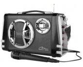 Media-Tech Portable Bluetooth speaker system...