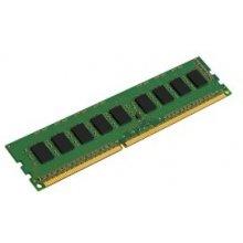 Оперативная память KINGSTON DDR3 4GB PC 1600...