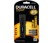 DURACELL LED Flashlight TOUGH CMP-8C...