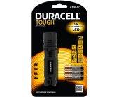DURACELL LED Flashlight TOUGH CMP-8C...