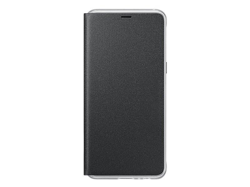 64a8f6361fa Samsung Galaxy A8 neon flip kaaned, black EF-FA530PBEGWW - OX.ee