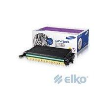 Tooner Samsung CLP-Y660B/ELS