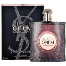 Yves Saint Laurent чёрный Opium Nuit...