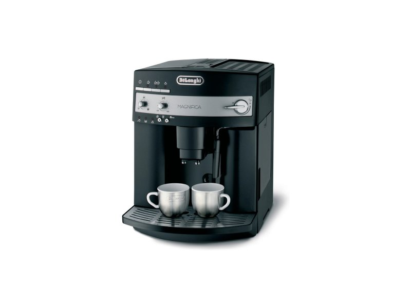 kohvimasin delonghi esam 3000b kaffeevollautomat must esam. Black Bedroom Furniture Sets. Home Design Ideas