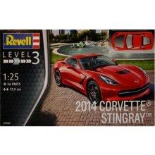 Revell Corvette Stingray C7