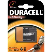 DURACELL J 7K67 Security