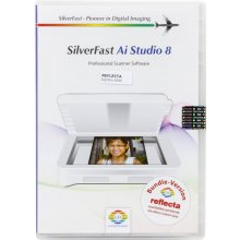 REFLECTA SilverFast Ai Studio 8 for DigitDia...