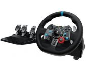 LOGITECH G29 Driving Force PS3 / PS4 / PC...