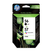 Тонер HP INC. HP SA342AE 56/57 Combo-pack...