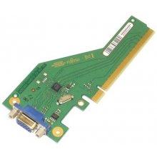 Fujitsu Siemens VGA extension card...