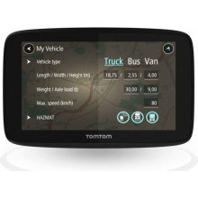 GPS-seade Tomtom CAR GPS NAVIGATION SYS...