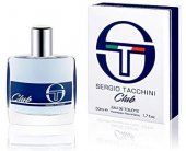 Sergio Tacchini Club EDT 100ml - туалетная...