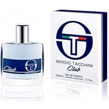 Sergio Tacchini Club EDT 100ml - tualettvesi...