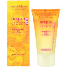 Frais Monde Acqua Face Cream Purifying...