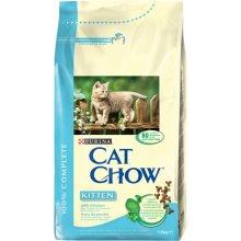 Cat Chow KITTEN 1.5 KG