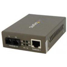 StarTech.com MCMGBSC055EU, 1000Base-SX...