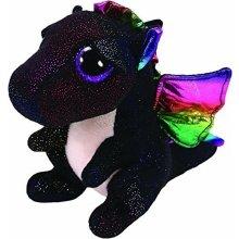 c04ccd75a57 Meteor Plush toy TY Beanie Boos black Dragon Anora 24 cm 37268 - OX.ee