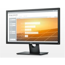 Monitor DELL EMC TFT E2316H 23IN BLACK