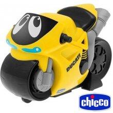 CHICCO Ducati, żółty