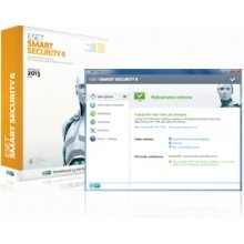 ESET Smart Security PL Box 1U 1Y