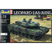 Revell Leopard 2 A5/A5 NL