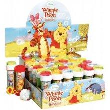 Brimarex Bubble Winnie the Pooh 60ml/36 pcs...