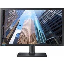 "Monitor Samsung LCD 24"" S24E450B HAS"