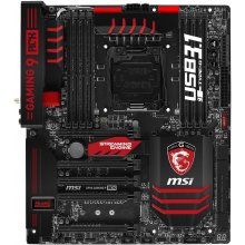 Emaplaat MSI X99A GAMING 9 ACK s2011-3 X99A...