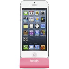 BELKIN F8J045BT, Docking, Apple, iPhone 5...