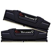 Mälu G.Skill DDR4 16GB PC 3000 CL15 KIT...