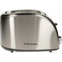ELECTROLUX Toaster inox EAT 7100