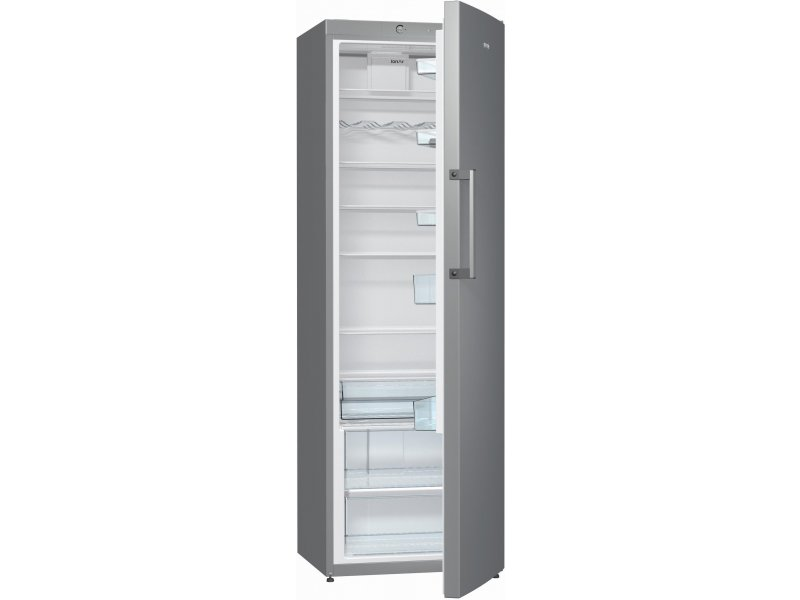 Kühlschrank Vollraum : Gorenje r fx inox vollraum kühlschrank h cm b cm a