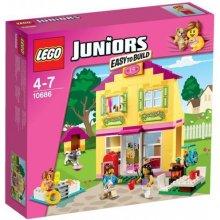 LEGO ® Juniors 10686 Juniors-Einfamilienhaus
