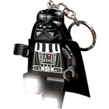 LEGO Lord Vader Flashlight Keychain