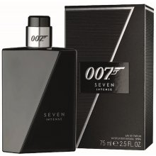 James Bond 007 Seven Intense EDP 75ml -...