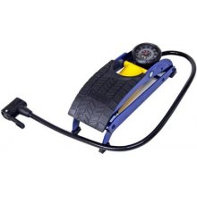 Goodyear Foot Pump, Included 2 pcs. nozzle...